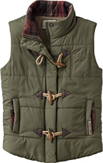 Best j crew tan quilted vest Reviews