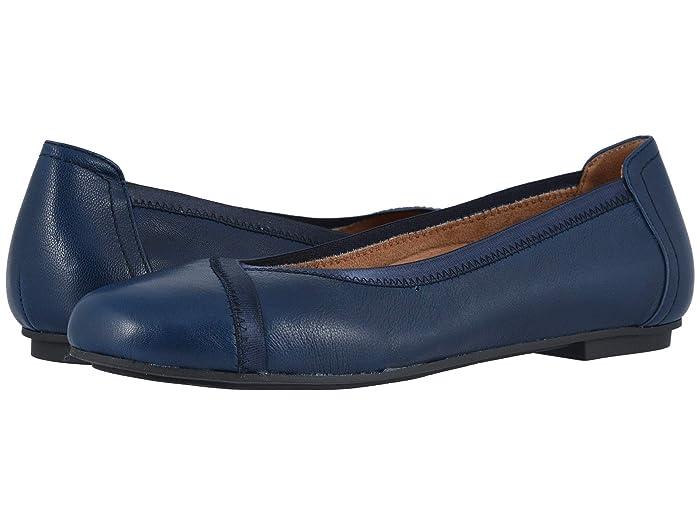 VIONIC  Caroll (Navy) Womens Shoes