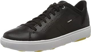 Geox Nebula, Men's Sneakers, Black