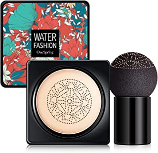 BB Cream Air Cushion Foundation Foundation Cream Mushroom Head Luchtkussen Natural Concealer Beauty Cream 20ml