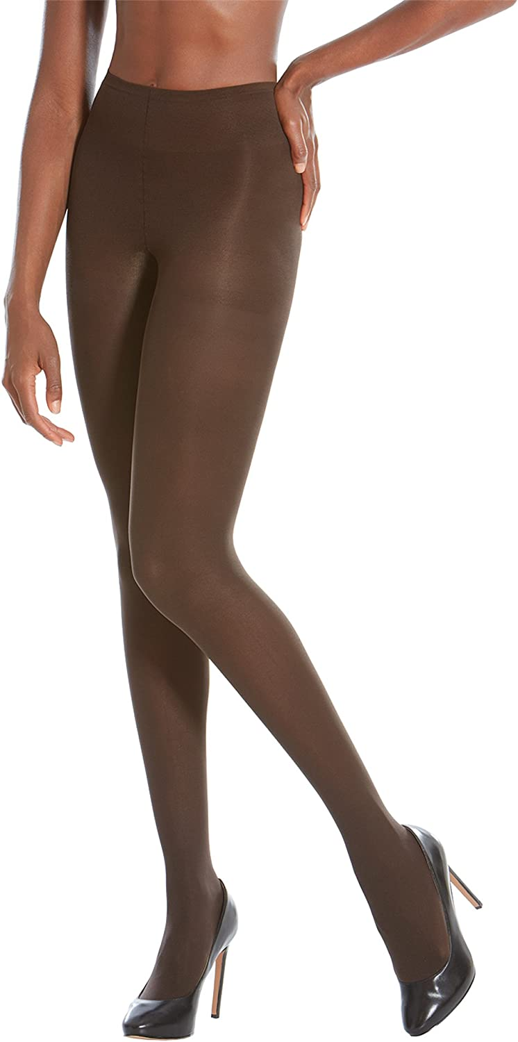 Gold Toe womens Control Top Semi Opaque Perfect Fit Tights, 1 Pair