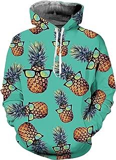 Best neff pineapple hoodie Reviews