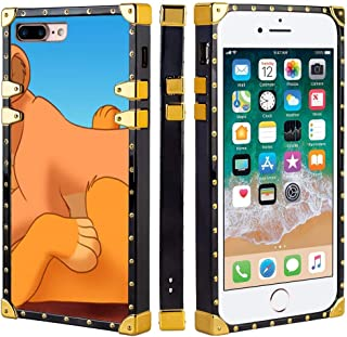 coque iphone 8 aslan narnia