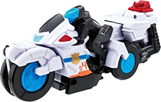 Bandai Kaitou Sentai Lupinranger VS Keisatsu Sentai Patoranger VS Vehicle Series DX Trigger Machine Biker
