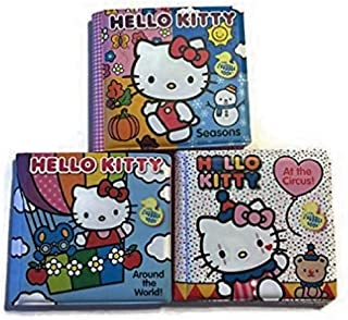 Best hello kitty baby bath time set Reviews