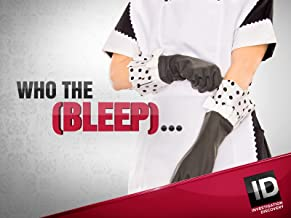 Who the (Bleep)?