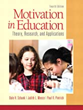 Motivation in Education: Theory, Research, and Applications (2-downloads)
