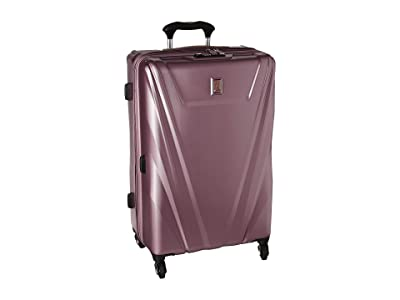Travelpro 25 Maxlite(r) 5 Expandable Hardside Spinner (Dusty Rose) Luggage