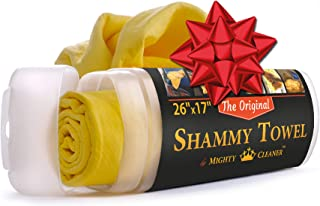 Best chamois to dry car Reviews