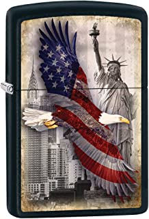 statue of liberty lighter