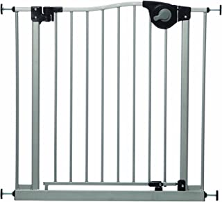 dreambaby magnetic sure close gate