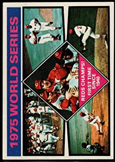 1975 mlb world series