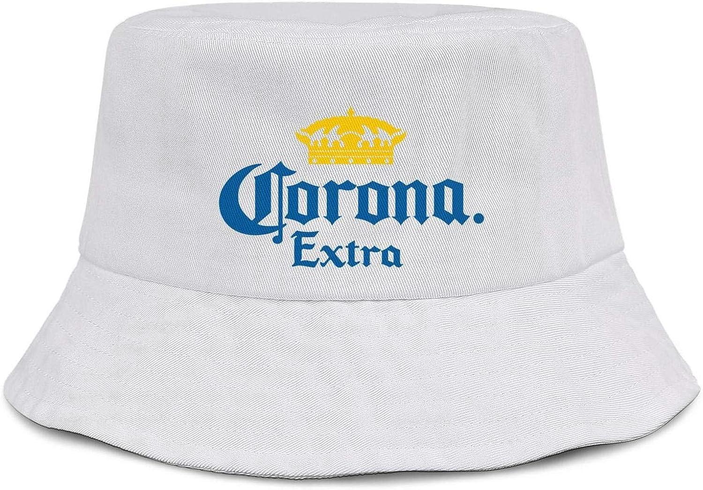 jdadaw Beer-Logos Unisex Bucket Hats Booney Cap White at  Women's Clothing store
