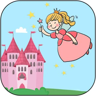 Running Princess Scary Castles