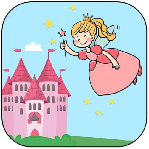 Laufende Prinzessin Scary Castles