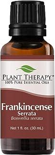 Plant Therapy Frankincense Serrata Essential Oil 100% Pure, Undiluted, Natural..