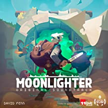 Moonlighter (Original Game Soundtrack)