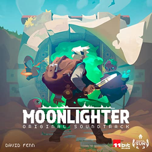 Moonlighter (Original Game Soundtrack)