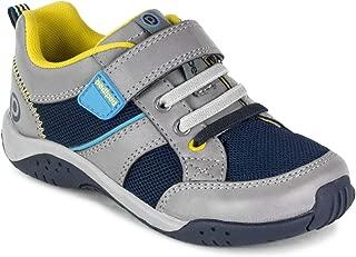 Kids' Flex Justice Sneaker