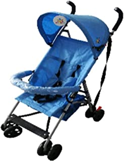 BabyLove Stroller With Single Layer Canopy