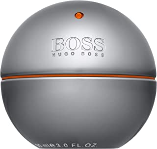 Hugo Boss IN MOTION Eau de Toilette, 3.0 Fl Oz