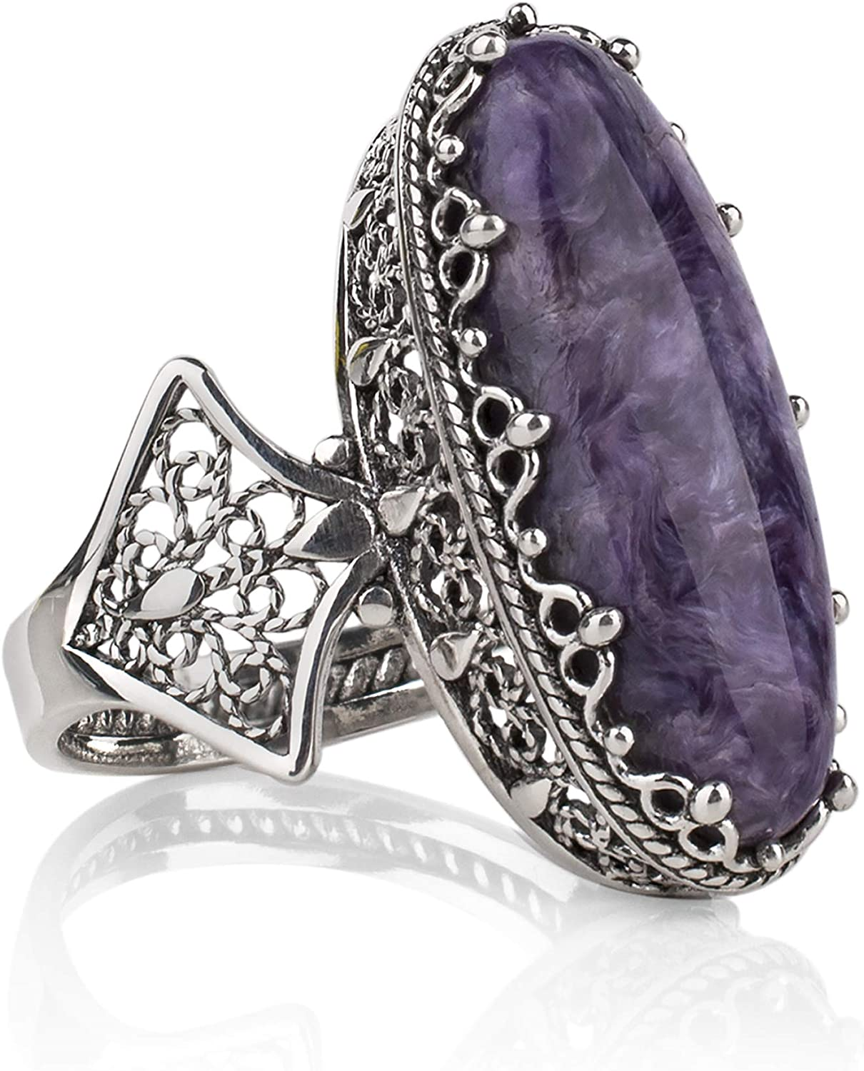 Ottoman Silver Collection 925 Dai All stores are sold Style Max 70% OFF Filigree Sterling