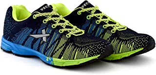 Vector X RS-5000 Running Shoes (Blue-Green)