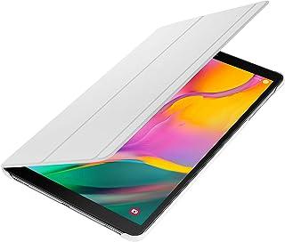 Samsung Galaxy Tab A 10.1 Book Cover - White - EF-BT510CWEGUJ