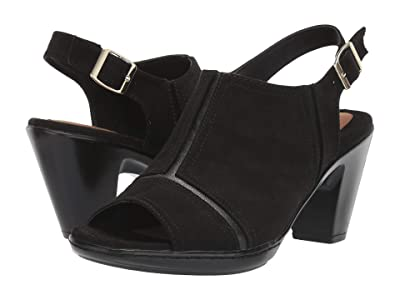 EuroSoft Viola (Black) Women