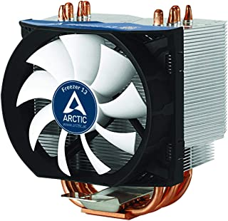 ARCTIC Freezer 13-200 Watt Multicompatible Low Noise CPU Cooler for AMD and Intel Sockets..