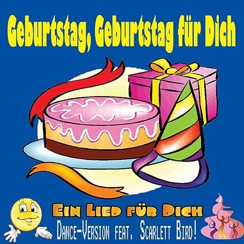 Geburtstag, Geburtstag für Dich! Kölsch! von Ein Lied für