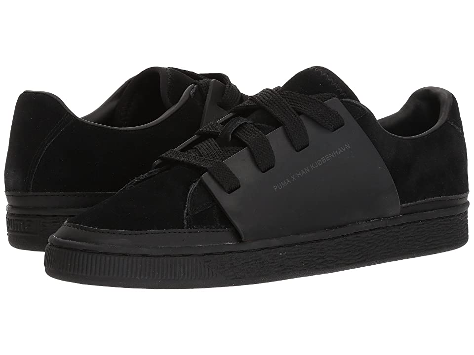 PUMA Puma x Han KJOBENHAVN Suede Sneaker (PUMA Black) Men