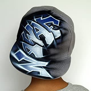 Best graffiti hats with names Reviews