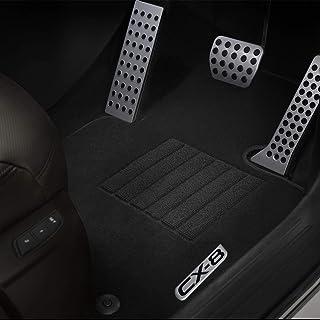 Genuine Mazda CX-8 Carpet Floor Mats Set Full 3 Rows CX8 KG 2018 KG11ACFM