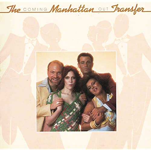 The Speak Up Mambo Cuentame By The Manhattan Transfer On Amazon