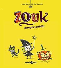 Livres Zouk, Tome 02: Danger public PDF