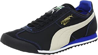 PUMA Roma Slim Nylon Fashion Sneaker