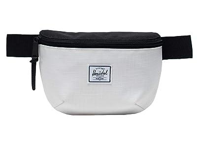 Herschel Supply Co. Fourteen (Blanc De Blanc Ripstop/Black) Bags