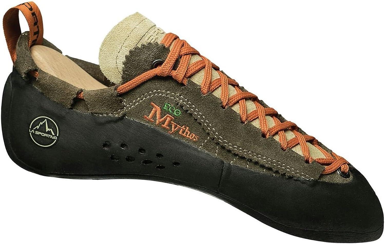 La Sportiva Mythos ECO Climbing shoes
