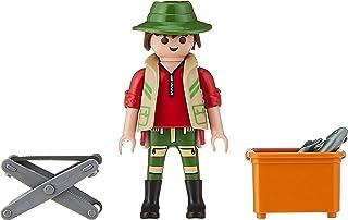 Playmobil 70063 Fisherman