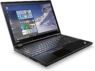 Used Laptop Thi nkPad L560 Intel Core I3-6100 4GB ram 500GB HDD 15.6inch Business Notebook, Windows 10 , Office, Webcam , ...