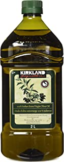 Best extra virgin olive oil kirkland Reviews
