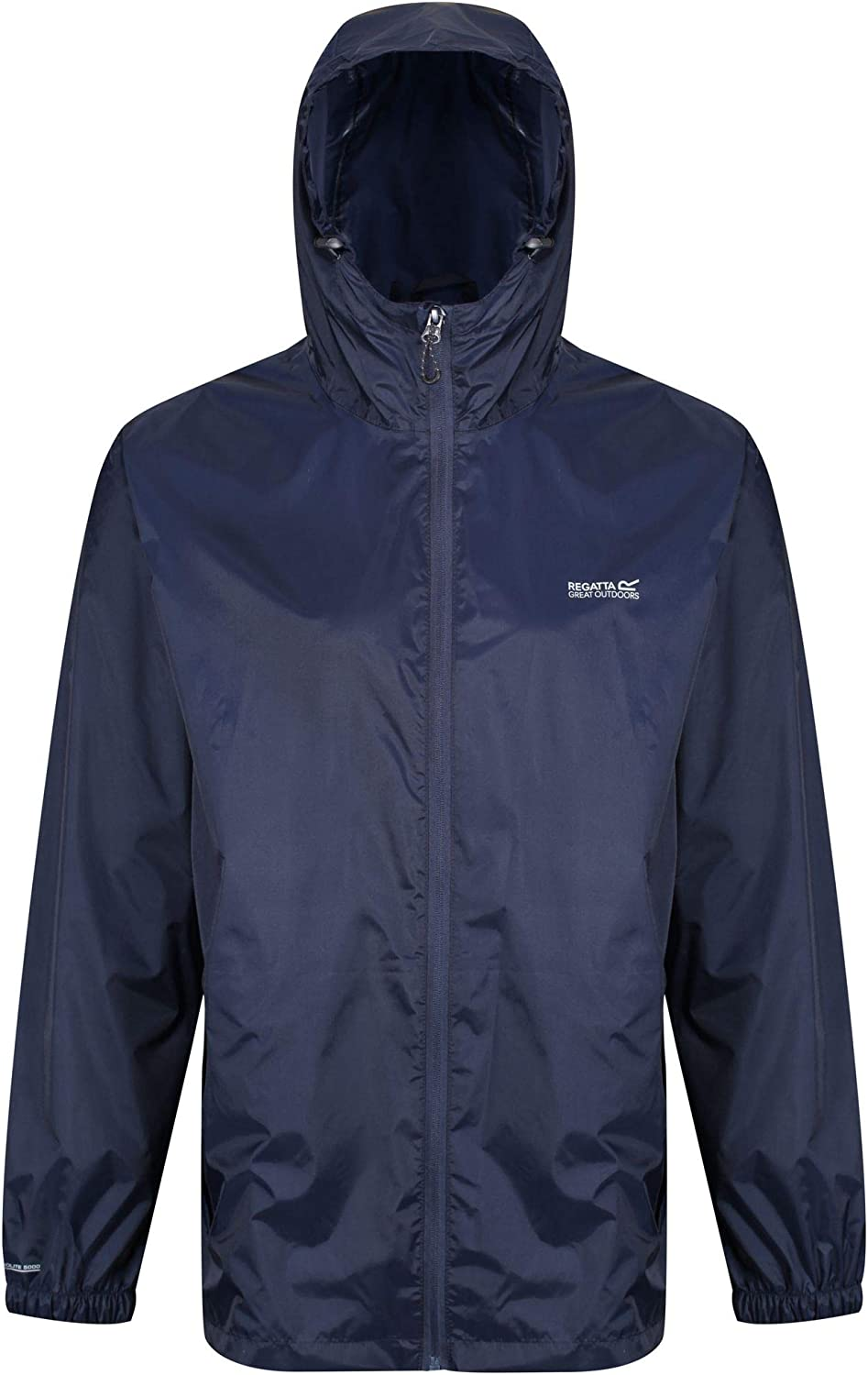 Spring new work one after another Regatta Denver Mall Pack-It III Waterproof Jacket