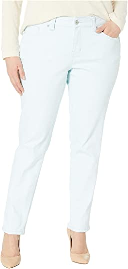 Plus Size Carter Girlfriend Jeans