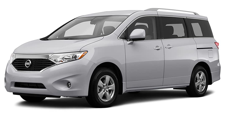 amazon com 2014 nissan quest le resenas imagenes y especificaciones vehiculos 3 1 de 5 estrellas3 calificaciones de clientes
