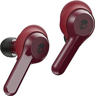 Skullcandy Indy True Wireless Bluetooth In-Ear Earbuds Moab/Red/Black