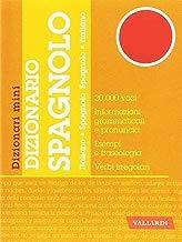 Dizionario spagnolo mini