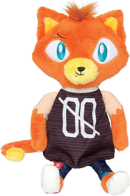 para barato Manhattan Juguete Alley Cat Club Benny Soft Soft Soft Plush Juguete, 14