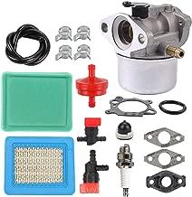 Best briggs and stratton carburetor solenoid Reviews