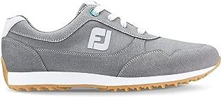FootJoy 女士运动复古高尔夫鞋